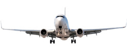 Investment Castings for commercial aviation